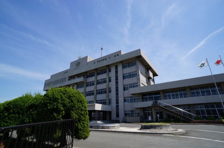 香芝市立香芝東中学校